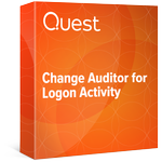 Change Auditor for Logon Activity