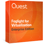 Foglight for Virtualization, Enterprise Edition