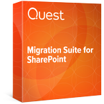 Migration Suite for SharePoint