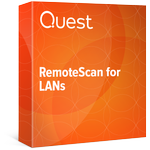 RemoteScan for LANs