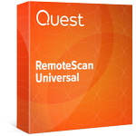 RemoteScan Universal User Edition