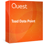 Toad Data Point