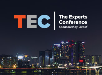 The Experts Conference (TEC) 2019