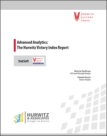 Analyst Report: Advanced Analytics: The Hurwitz Victory Index Report