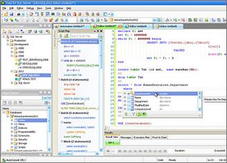 SQL Server Database Management Tools | Toad for SQL Server