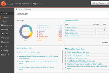 Quest | IT Management | Mitigate Risk | Accelerate Results