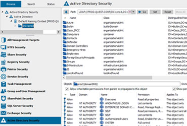 Download your free trial for Security Explorer