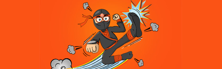 Nick the IT Ninja