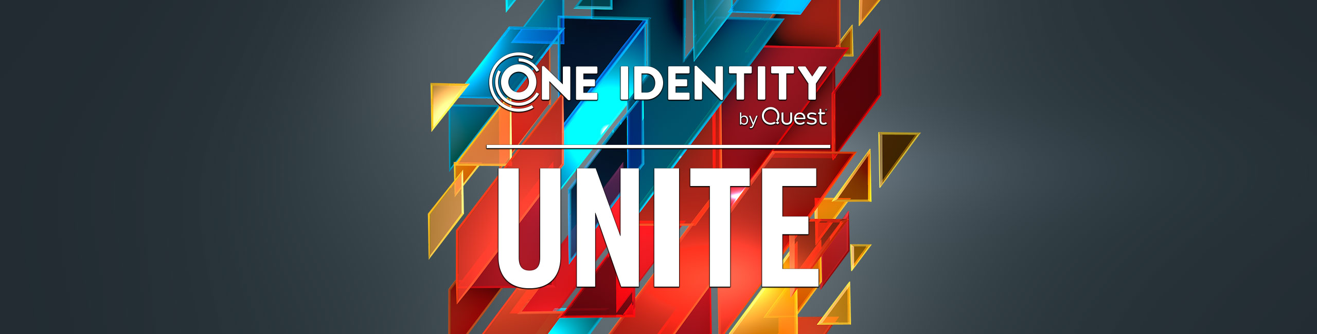 One Identity UNITE - Barcelona, Spain 2020