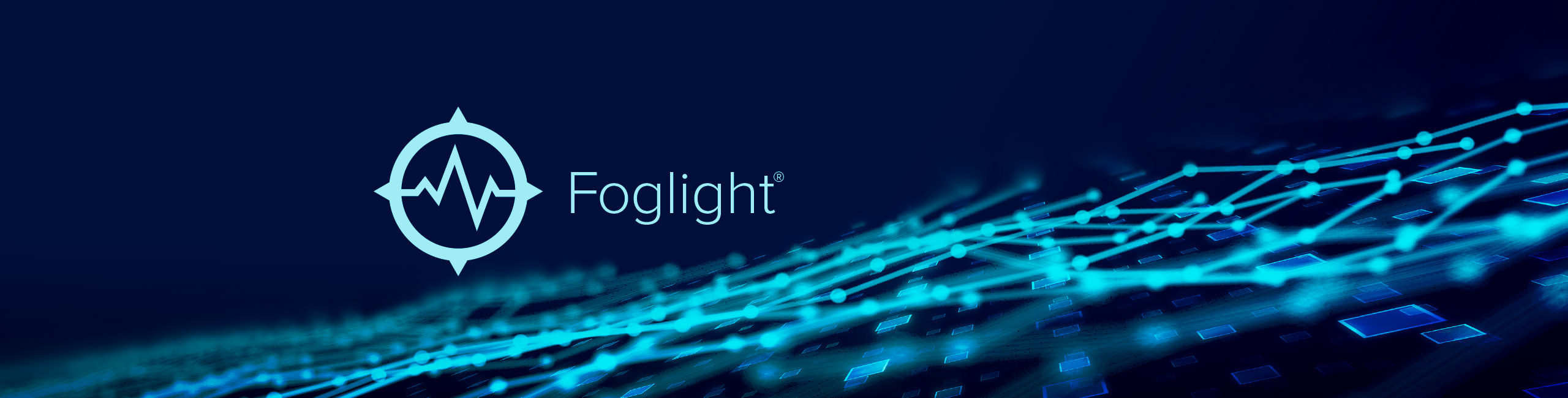 Gain unrivaled visibility into cross-platform database performance with Foglight®.