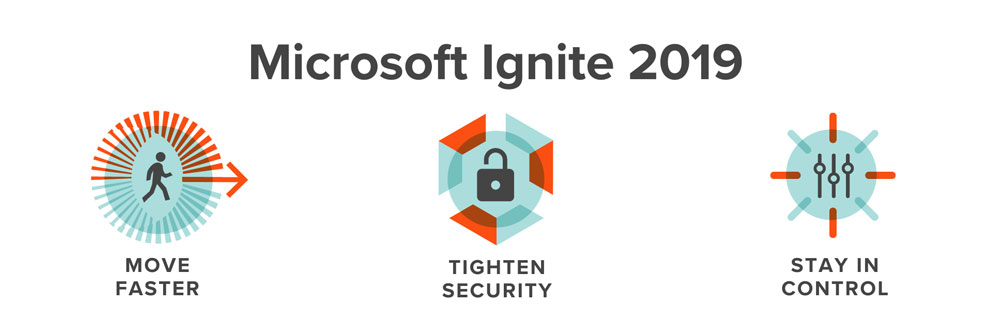 Join us at Microsoft Ignite – The Tour
