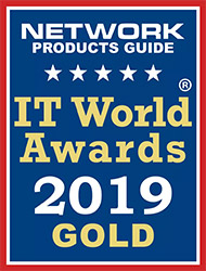 Award-winning IT products and services for education