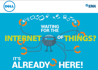 Infographic: Waiting for the Internet of Links?