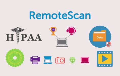 RemoteScan Enterprise