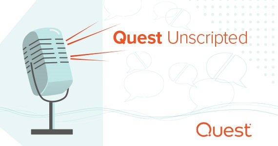 Quest Unscripted