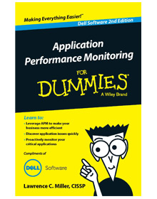 Application Performance Monitoring for Dummies