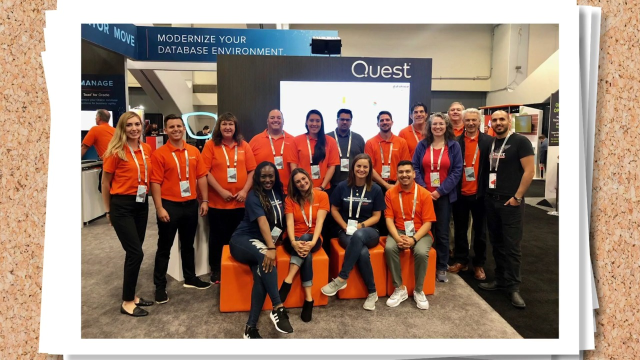 Best of Oracle OpenWorld 2019 with Quest