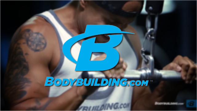 Bodybuilding.com strengthens website performance with data replication.