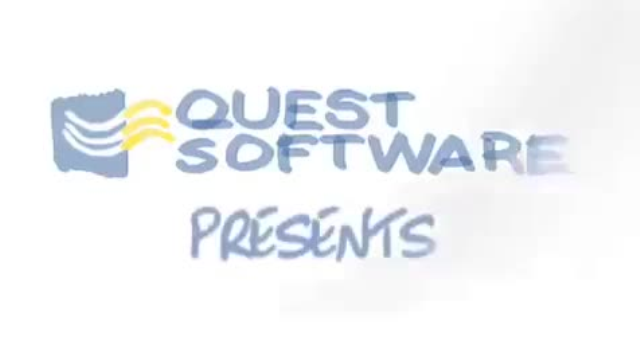 Quest on the Board - Enterprise Single Sign-On