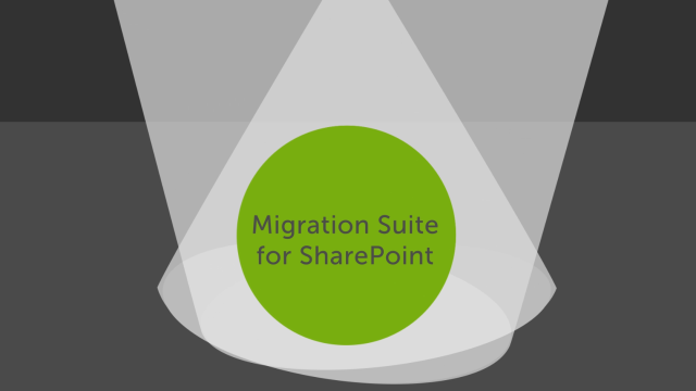 Download Migration Suite for SharePoint on the Azure Marketplace