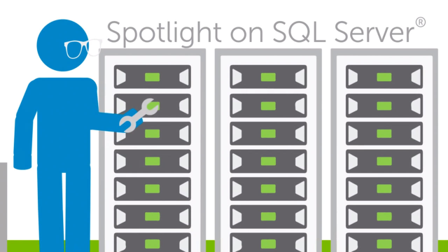 Easily manage your SQL Server environment with solutions