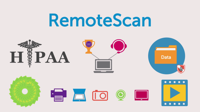 Introducing RemoteScan