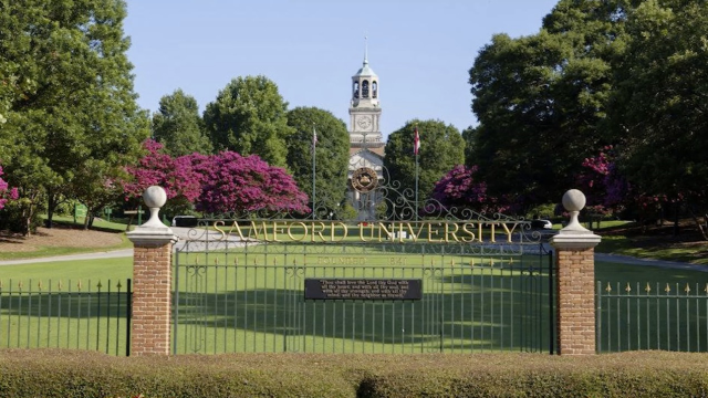 KACE Helped Samford University Automate & Streamline their IT Operations
