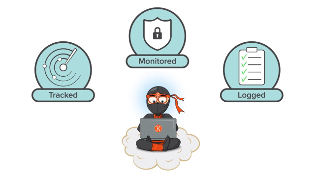 Nick the IT Ninja relies on KACE to prevent software license compliance breaches.
