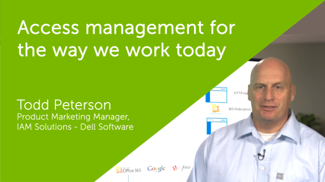 On the Board - Access management for the way we work today