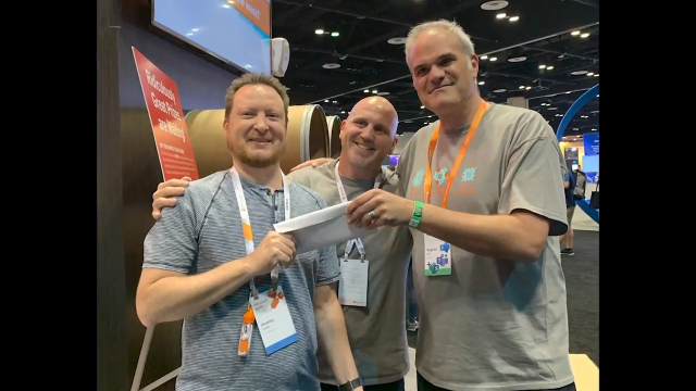 Quest at Microsoft Ignite 2019 - Highlight Reel
