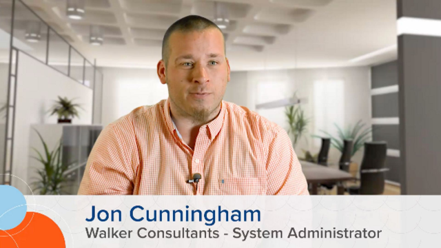Quest KACE Helps Walker Consultants Improve Efficiency While Saving Time and Money