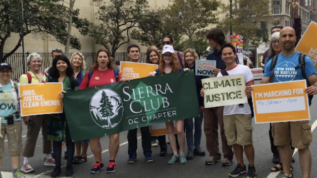 Quest KACE Provides Sierra Club with a Clear View of its Growing Network