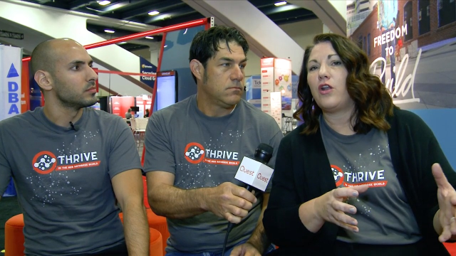 Quest Product experts, Julie Hyman, Pini Dibask and Rick Schiller discuss why Oracle databases still dominate the market