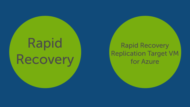 Replicate backups to Microsoft Azure with Rapid Recovery