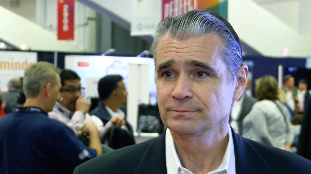 Rich Niemiec tells us why businesses are moving Oracle and open source databases to the cloud