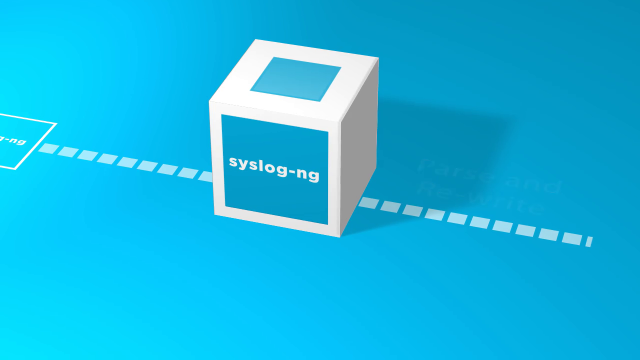 Scaling to large networks with syslog-ng