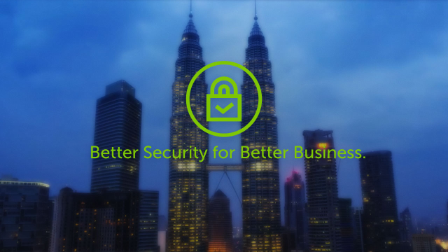 Security point of view - better security is better business
