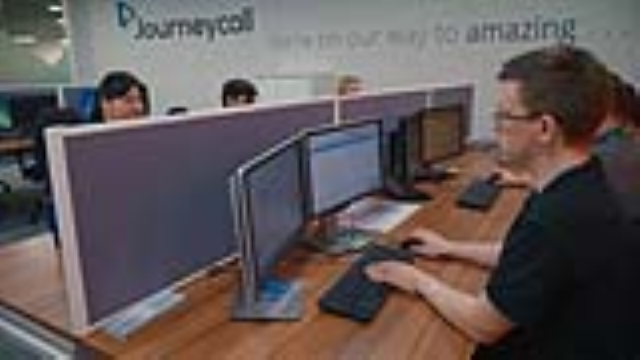 Water destroys Journeycall's servers, but not their data – thanks to Rapid Recovery