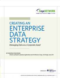 Creating an Enterprise Data Strategy: Managing Data as a Corporate Asset