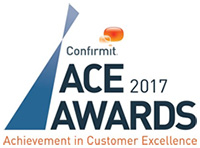 Achievement in Customer Excellence Awards